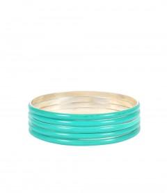Armband, mint