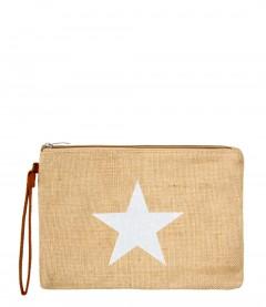Multibag - Stern, weiß
